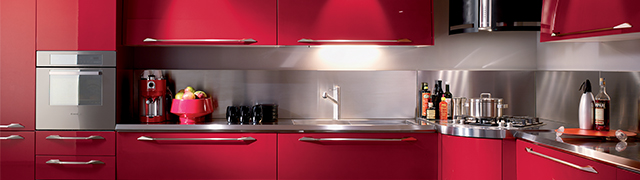 Rosso, over the rainbow | Magazine Scavolini Italia