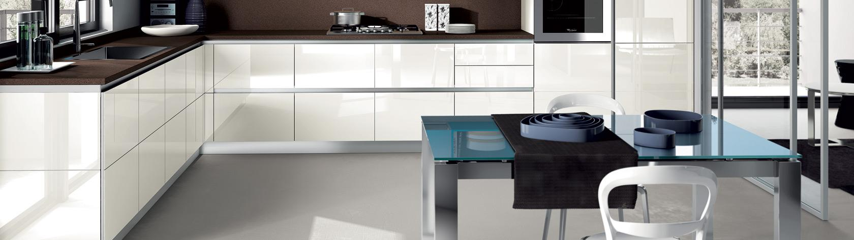 Stunning Come Rivestire La Cucina Contemporary - Skilifts.us ...