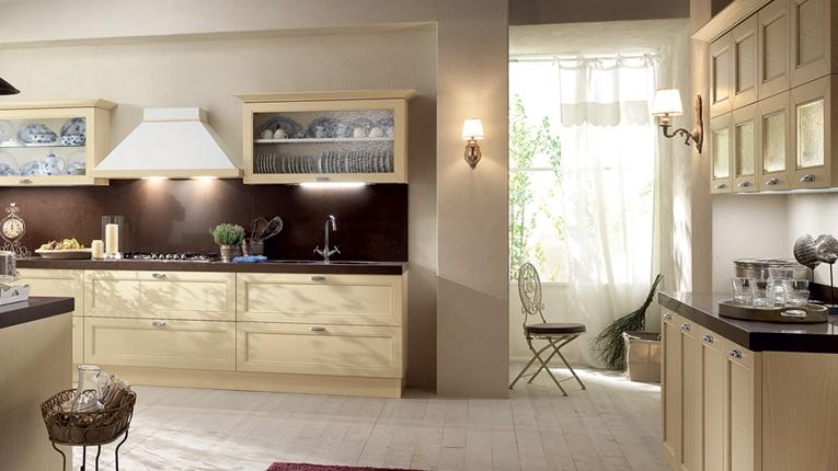 Tende per interni tessuti e colori magazine scavolini for Arredamento tende per interni