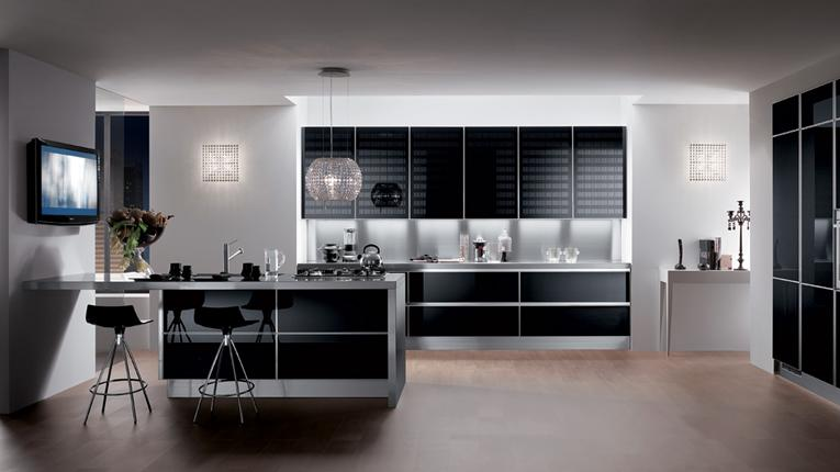 Stunning Tv In Cucina Ideas - Lepicentre.info - lepicentre.info