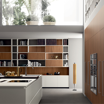 MaterialSelection_II: materiali in primo piano | Magazine Scavolini ...