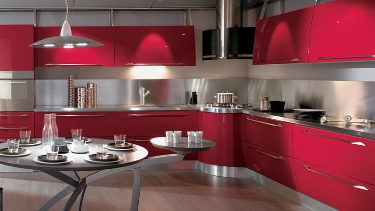 Beautiful Cucina Piu Bella Del Mondo Images - Ridgewayng.com ...