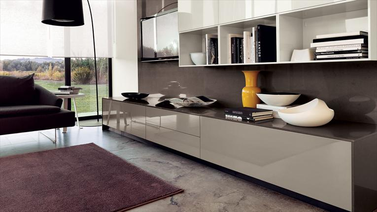 Scavolini kitchen - Liberamente Living